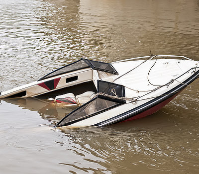 boating accidents harland law firm