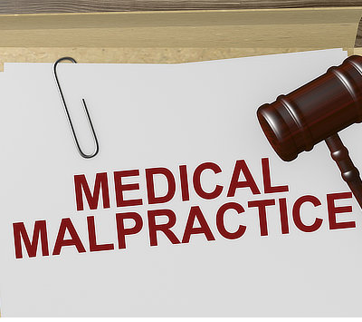 medical malpractice harland law firm